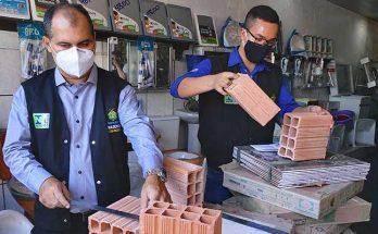 Ipem-AM e Procon-AM iniciam operação 'Construção Segura' em comércios de Manaus