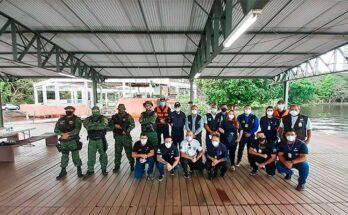 Amazonas participa de operação nacional de fiscalização e combate de infrações em postos de combustíveis