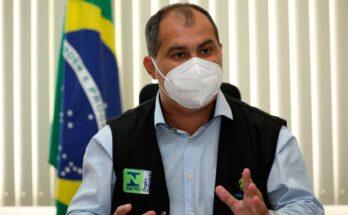 Presidente do Ipem Amazonas e da Anodi reunirá com o setor produtivo nacional, em São Paulo
